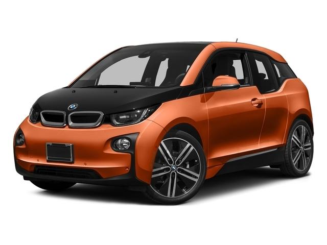 2015 BMW i3 Hatchback w/Range Extender - 17225772 - 1