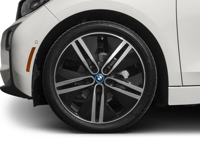 2015 BMW i3 Hatchback w/Range Extender - 17225772 - 10