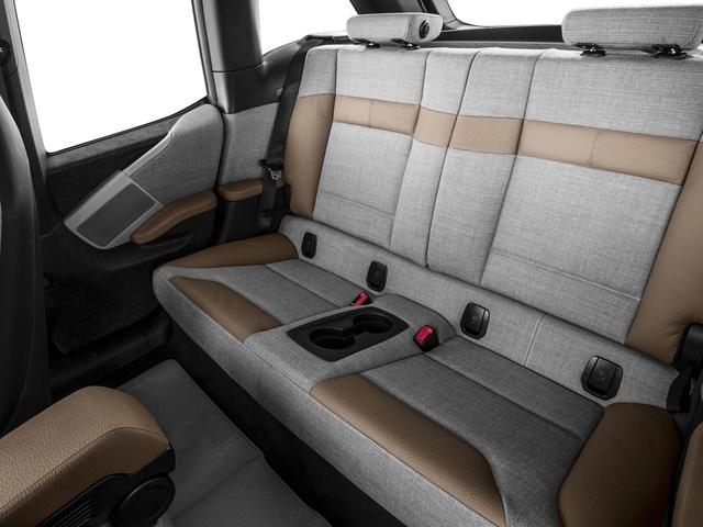 2015 BMW i3 Hatchback w/Range Extender - 17225772 - 13