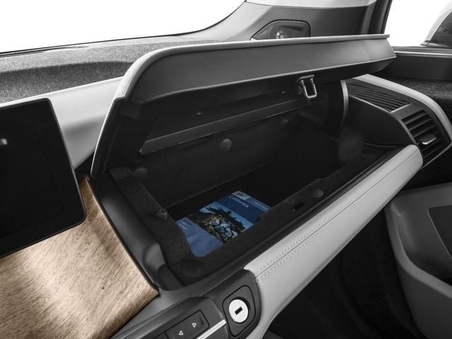 2015 BMW i3 Hatchback w/Range Extender - 17225772 - 14