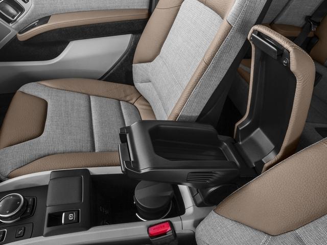 2015 BMW i3 Hatchback w/Range Extender - 17225772 - 15