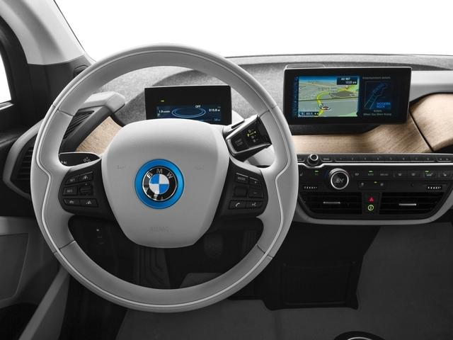 2015 BMW i3 Hatchback w/Range Extender - 17225772 - 5