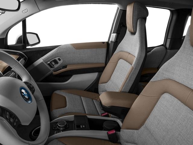 2015 BMW i3 Hatchback w/Range Extender - 17225772 - 7