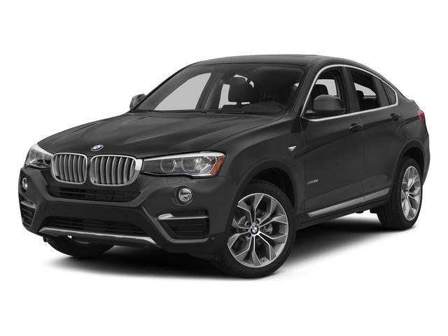 2015 BMW X4 xDrive28i - 17431893 - 1