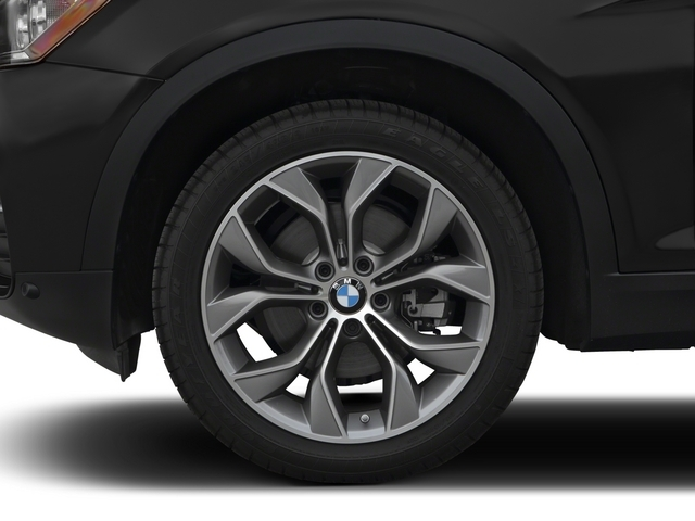 2015 BMW X4 xDrive28i - 17431893 - 10
