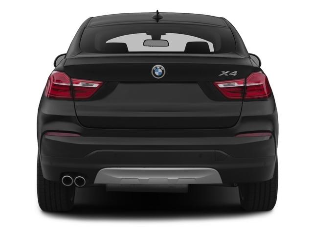 2015 BMW X4 xDrive28i - 17431893 - 4