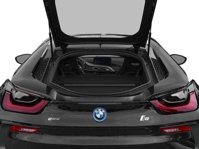 2015 BMW i8 Base - 18600825 - 11