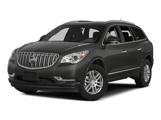 2015 Buick Enclave AWD 4dr Leather - 17068602 - 1