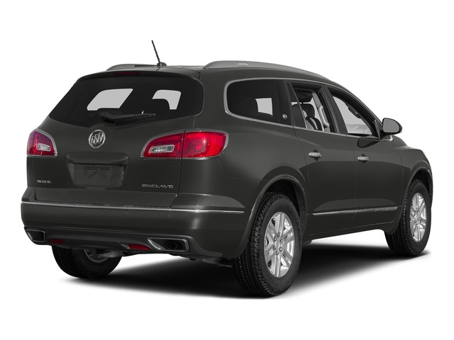 2015 Buick Enclave AWD 4dr Leather - 17068602 - 2
