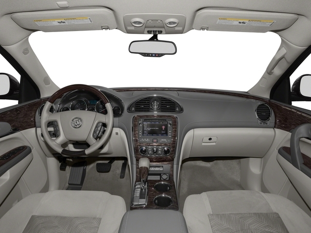 2015 Buick Enclave AWD 4dr Premium - 17388469 - 6
