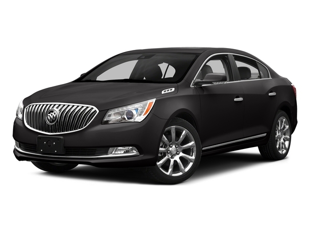 2015 Buick LaCrosse 4dr Sedan Leather AWD - 17519958 - 1