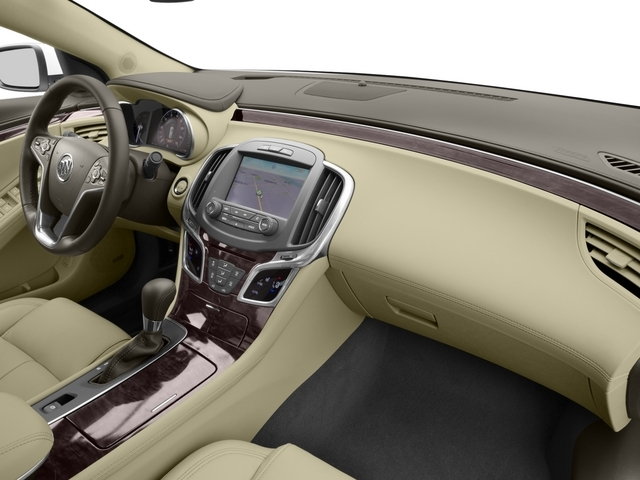 2015 Buick LaCrosse 4dr Sedan Leather FWD - 16851961 - 16