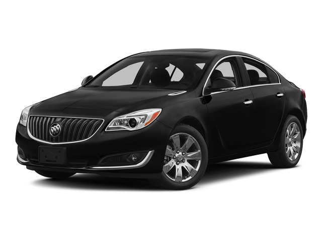 2015 Buick Regal 4dr Sedan Turbo AWD - 17304103 - 1