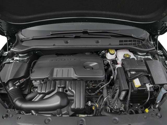 2015 Buick Verano 4dr Sedan Premium Turbo Group - 17673657 - 12