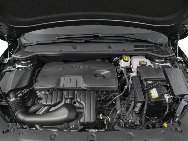 2015 Buick Verano 4dr Sedan - 17169668 - 12