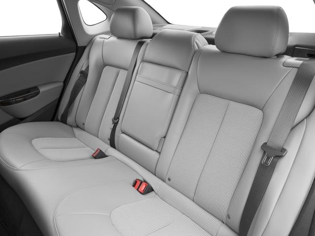 2015 Buick Verano 4dr Sedan Premium Turbo Group - 17673657 - 13