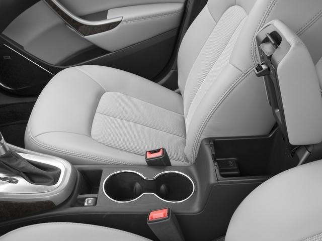 2015 Buick Verano 4dr Sedan Premium Turbo Group - 17673657 - 15