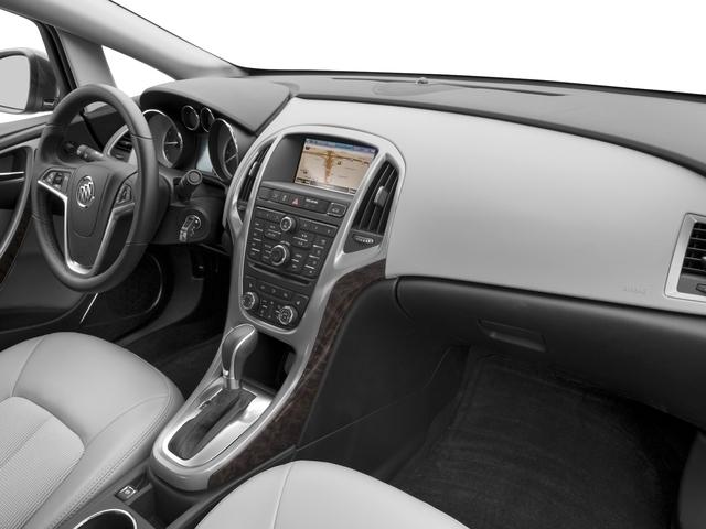 2015 Buick Verano 4dr Sedan Premium Turbo Group - 17673657 - 16