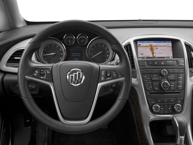 2015 Buick Verano 4dr Sedan - 17169668 - 5