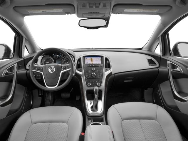 2015 Buick Verano 4dr Sedan Premium Turbo Group - 17673657 - 6