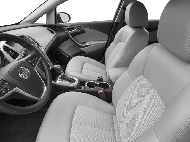 2015 Buick Verano 4dr Sedan Premium Turbo Group - 17673657 - 7
