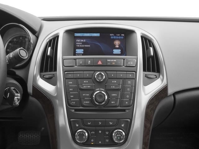 2015 Buick Verano 4dr Sedan Premium Turbo Group - 17673657 - 8