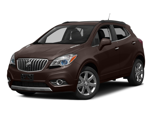 2015 Buick Encore AWD 4dr Leather - 17393698 - 1