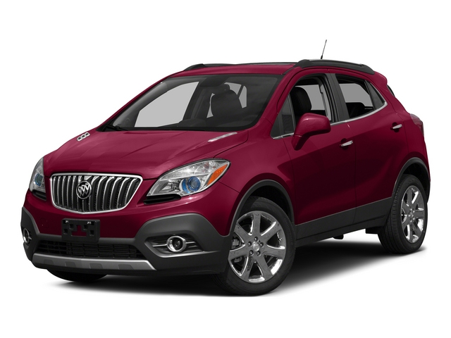 2015 Buick Encore AWD 4dr Convenience - 17816312 - 1