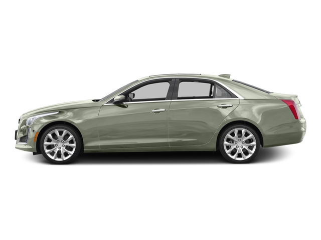 2015 Cadillac CTS Sedan 4dr Sedan 3.6L Luxury AWD - 18694766 - 0