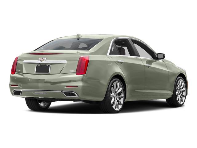 2015 Cadillac CTS Sedan 4dr Sedan 3.6L Luxury AWD - 18694766 - 2