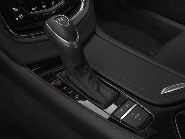 2015 Cadillac CTS Sedan 4dr Sedan 3.6L Luxury AWD - 18694766 - 9