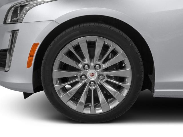 2015 Cadillac CTS Sedan 4dr Sedan 3.6L Luxury AWD - 18694766 - 10