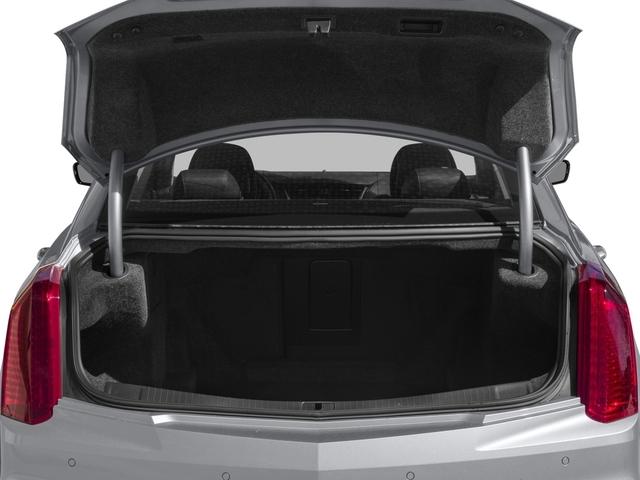 2015 Cadillac CTS Sedan 4dr Sedan 3.6L Luxury AWD - 18694766 - 11