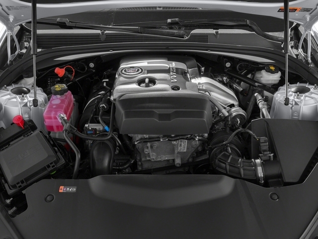 2015 Cadillac CTS Sedan 4dr Sedan 3.6L Luxury AWD - 18694766 - 12