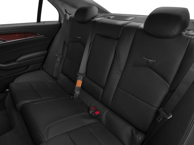 2015 Cadillac CTS Sedan 4dr Sedan 3.6L Luxury AWD - 18694766 - 13