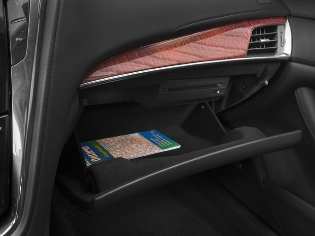 2015 Cadillac CTS Sedan 4dr Sedan 3.6L Luxury AWD - 18694766 - 14