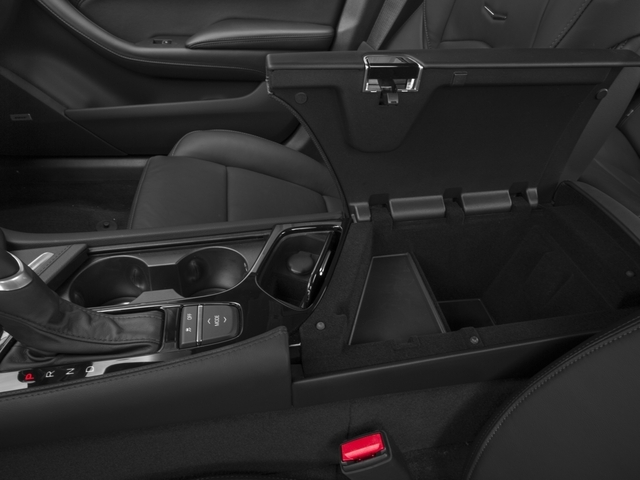 2015 Cadillac CTS Sedan 4dr Sedan 3.6L Luxury AWD - 18694766 - 15