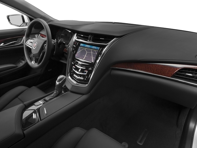 2015 Cadillac CTS Sedan 4dr Sedan 3.6L Luxury AWD - 18694766 - 16