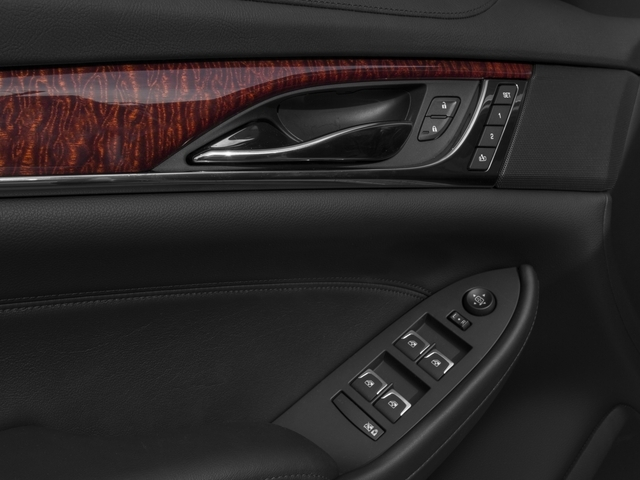 2015 Cadillac CTS Sedan 4dr Sedan 3.6L Luxury AWD - 18694766 - 17