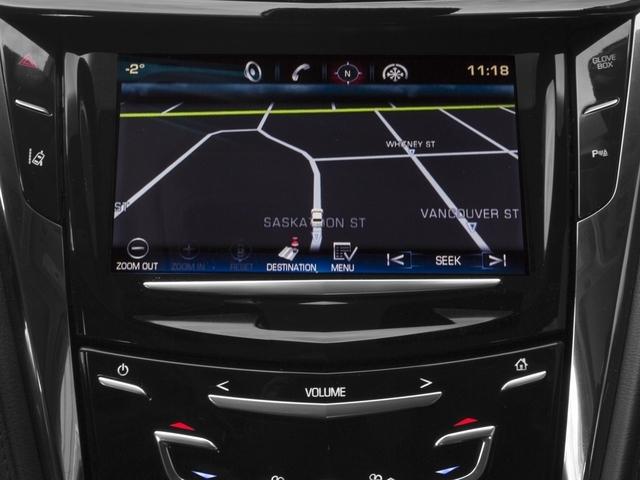 2015 Cadillac CTS Sedan 4dr Sedan 3.6L Luxury AWD - 18694766 - 18