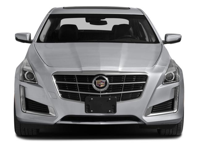2015 Cadillac CTS Sedan 4dr Sedan 3.6L Luxury AWD - 18694766 - 3
