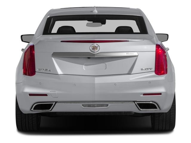 2015 Cadillac CTS Sedan 4dr Sedan 3.6L Luxury AWD - 18694766 - 4