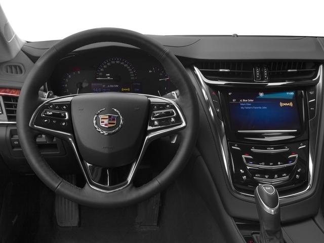2015 Cadillac CTS Sedan 4dr Sedan 3.6L Luxury AWD - 18694766 - 5