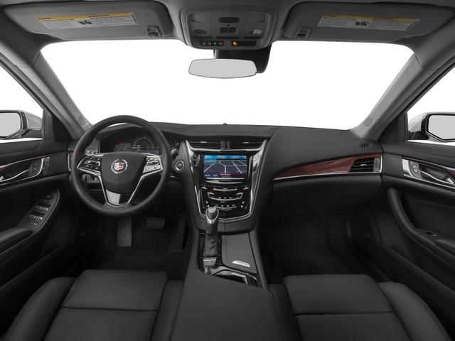 2015 Cadillac CTS Sedan 4dr Sedan 3.6L Luxury AWD - 18694766 - 6