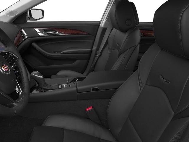 2015 Cadillac CTS Sedan 4dr Sedan 3.6L Luxury AWD - 18694766 - 7