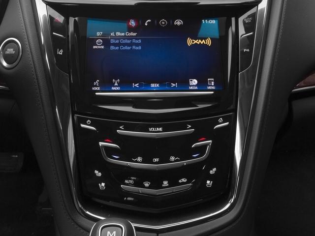 2015 Cadillac CTS Sedan 4dr Sedan 3.6L Luxury AWD - 18694766 - 8