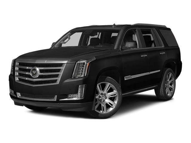 2015 Cadillac Escalade 4WD 4dr Premium - 18590113 - 1