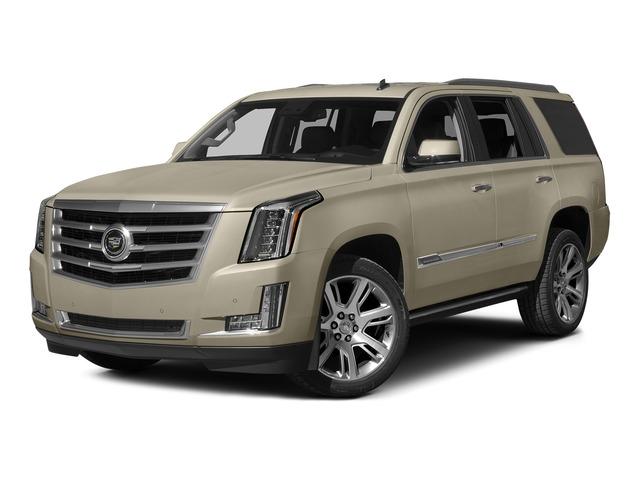 2015 Cadillac Escalade 4WD 4dr Platinum - 17519987 - 1