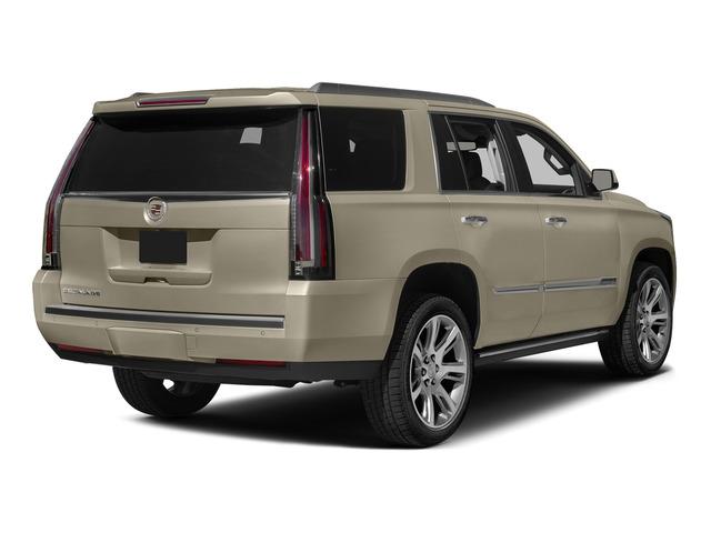 2015 Cadillac Escalade 4WD 4dr Platinum - 17519987 - 2