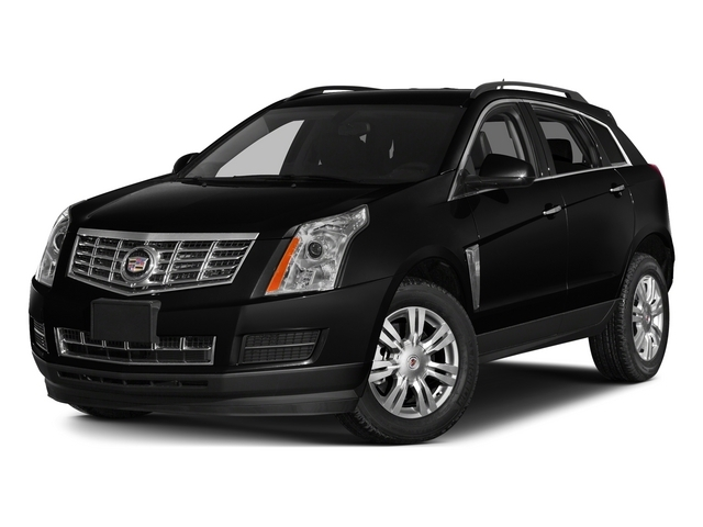2015 Cadillac SRX AWD 4dr Performance Collection - 17117911 - 1